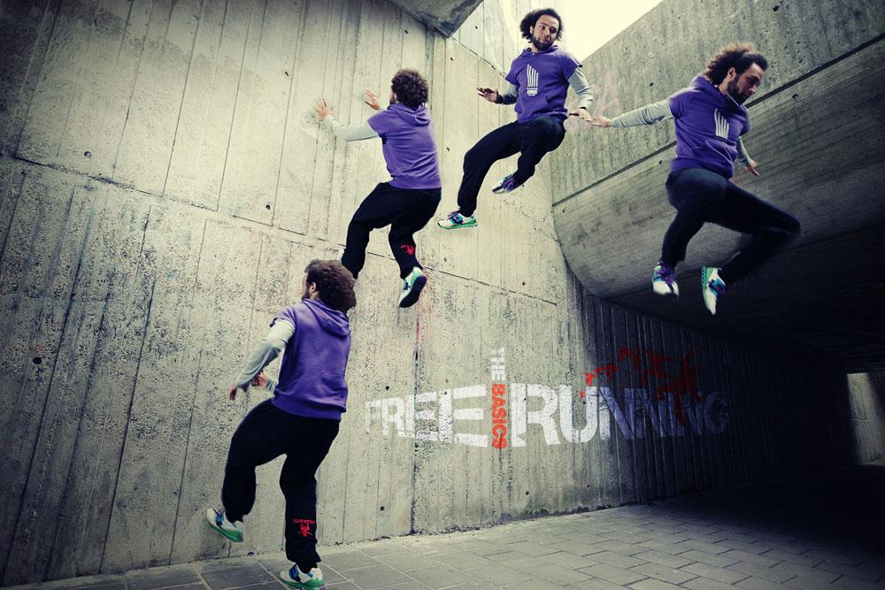 freerunning 2