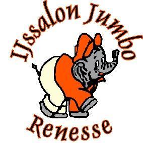 logo ijssalon Jumbo