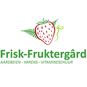 frisk fruktergard